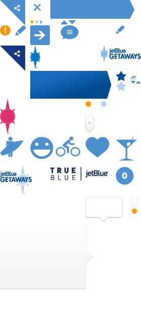 Paquetes especiales JetBlue Vacations