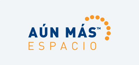 Logotipo de Even More Space