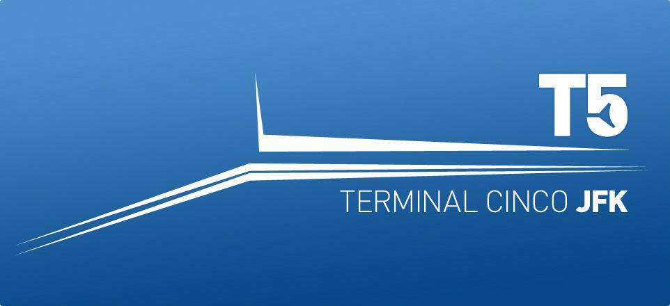 Terminal 5 JFK