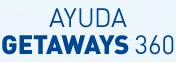 Logotipo de Ayuda Getaways 360